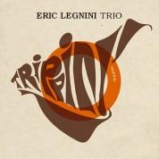 Eric Legnini: Trippin' - CD