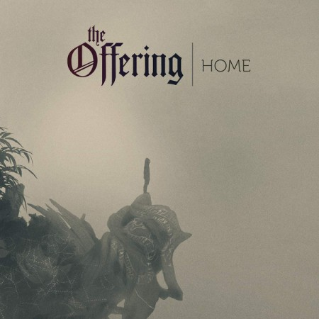 The Offering: Home (Limited-Editon) - CD