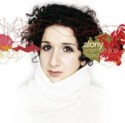 Efrat Alony: Unarmed And Dazed - CD