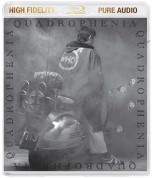 The Who: Quadrophenia - BluRay Audio