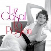 Luz Casal: La Pasion - CD