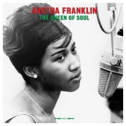 Aretha Franklin: The Queen Of Soul - Plak