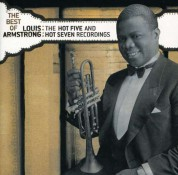 Louis Armstrong: Best Of The Hot 5'S & 7'S - CD