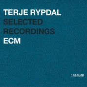 Terje Rypdal: Selected Recordings - CD