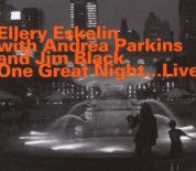 Ellery Eskelin: One Great Night: Live 2007 - CD