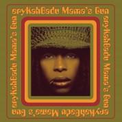 Erykah Badu: Mama's Gun - CD