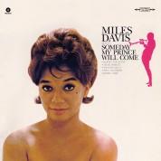 Miles Davis: Someday My Prince Will Come - Plak