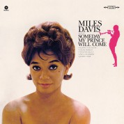 Miles Davis: Someday My Prince Will Come - Plak