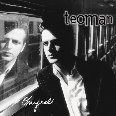 Teoman: 17 - CD