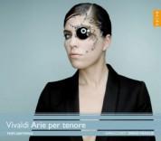 Topi Lehtipuu: Vivaldi: Tenor Arias - CD