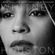Whitney Houston: I Wish You Love: More From The Bodyguard - Plak