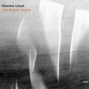 Charles Lloyd: Lift Every Voice - CD