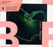 Jasper Hoiby: Planet B - CD