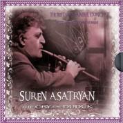 Suren Asatryan: The Cry Of Duduk - CD