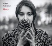 Areni Agbabian: Bloom - CD