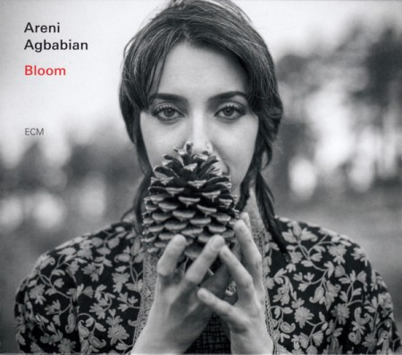 Areni Agbabian: Bloom - CD