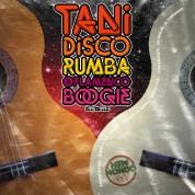 Çeşitli Sanatçılar: Tani – Disco Rumba And Flamenco Boogie - Plak