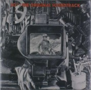 10 CC: Original Soundtrack (Reissue) - Plak