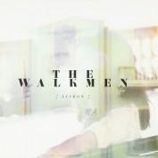 Walkmen: Lisbon - CD