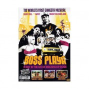 Snoop Dogg: Boss Playa - A Day in the Life of Bigg Snoop Dogg - DVD