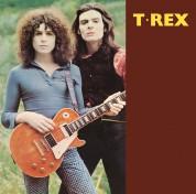 T. Rex - Plak