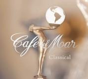 Çeşitli Sanatçılar: Cafe Del Mar: Classical - CD
