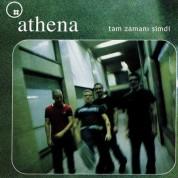 Athena: Tam Zamanı Şimdi - CD