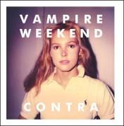 Vampire Weekend: Contra - Plak