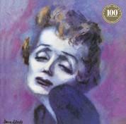 Édith Piaf: Olympia 1961 - Plak