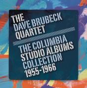 Dave Brubeck Quartet: The Columbia Studio Albums Collection 1955-1966 - CD