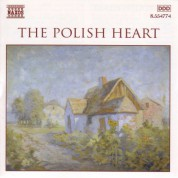Polish Heart (The) - CD