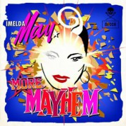 Imelda May: More Mayhem - CD