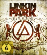 Linkin Park: Road To Revolution - BluRay