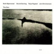 Ketil Bjørnstad, David Darling, Terje Rypdal, Jon Christensen: The Sea - CD