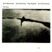 Ketil Bjørnstad, David Darling, Terje Rypdal, Jon Christensen: The Sea - CD