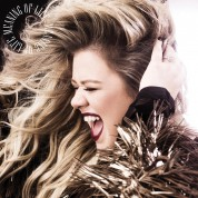 Kelly Clarkson: Meaning Of Life - CD