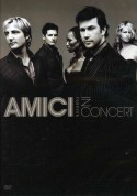 Amici Forever: In Concert - DVD