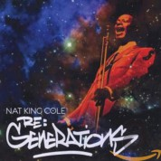 Nat King Cole: Re: Generations - CD