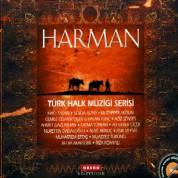 Çeşitli Sanatçılar: Harman 1 - CD