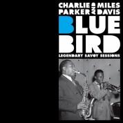 Charlie Parker: BlueBird - Legendary Savoy Sessions. - CD