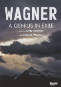 Andy Summer: Wagner: A Genius In Exile - A Film By Andy Summer - DVD