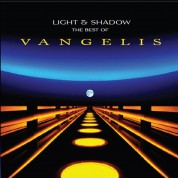 Vangelis: Light & Shadow - CD
