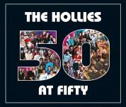 Hollies: 50 At 50 - CD