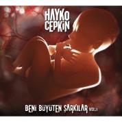 Hayko Cepkin: Beni Büyüten Şarkılar Vol. 1 - CD