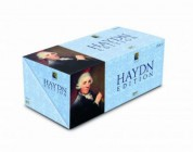 Franz Joseph Haydn: Haydn: Complete Edition - CD