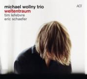 Michael Wollny Trio: Weltentraum - Plak