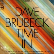 Dave Brubeck: Time In - CD