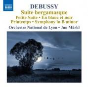 Jun Märkl: Debussy: Orchestral Works, Vol. 6 - CD