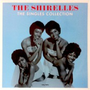 The Shirelles: The Singles Collection - Plak