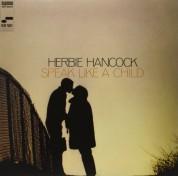 Herbie Hancock: Speak Like A Child - Plak